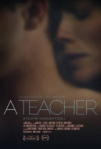 A Teacher (2013) ταινιες online seires oipeirates greek subs