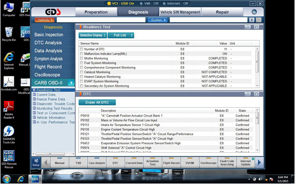 Download Free Hyundai Global Diagnostic System Software - instalseaxx