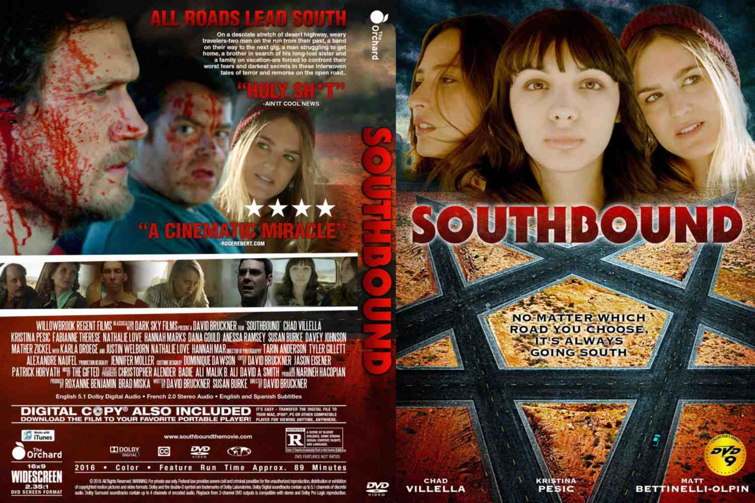 Download Southbound Download Southbound BDRip Dual Áudio Southbound 2016 XANDAODOWNLOAD