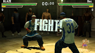 Def Jam - Fight For Ny - The Takeover PSP Games