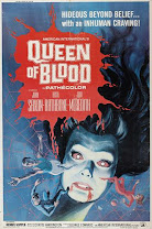 Planeta sangriento (Queen of Blood)(Queen of Blood )