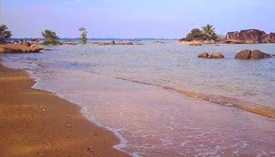 Pantai Polaria