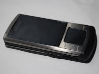 Cara Hardreset Samsung U900 (Soul) Untuk Atasi Lupa Sandi