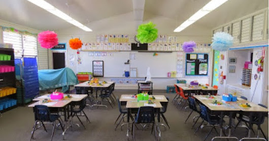 Classroom Theme and Giveaway