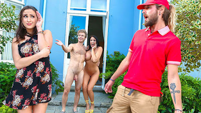 [DigitalPlayground] Ashley Adams, Reagan Foxx (Meet The Nudists Part 2 )