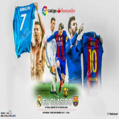 FIFA 18 Spanien Megapatch Season 2017/2018