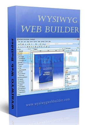 WYSIWYG Web Builder 12.0.3 Crack Full Version