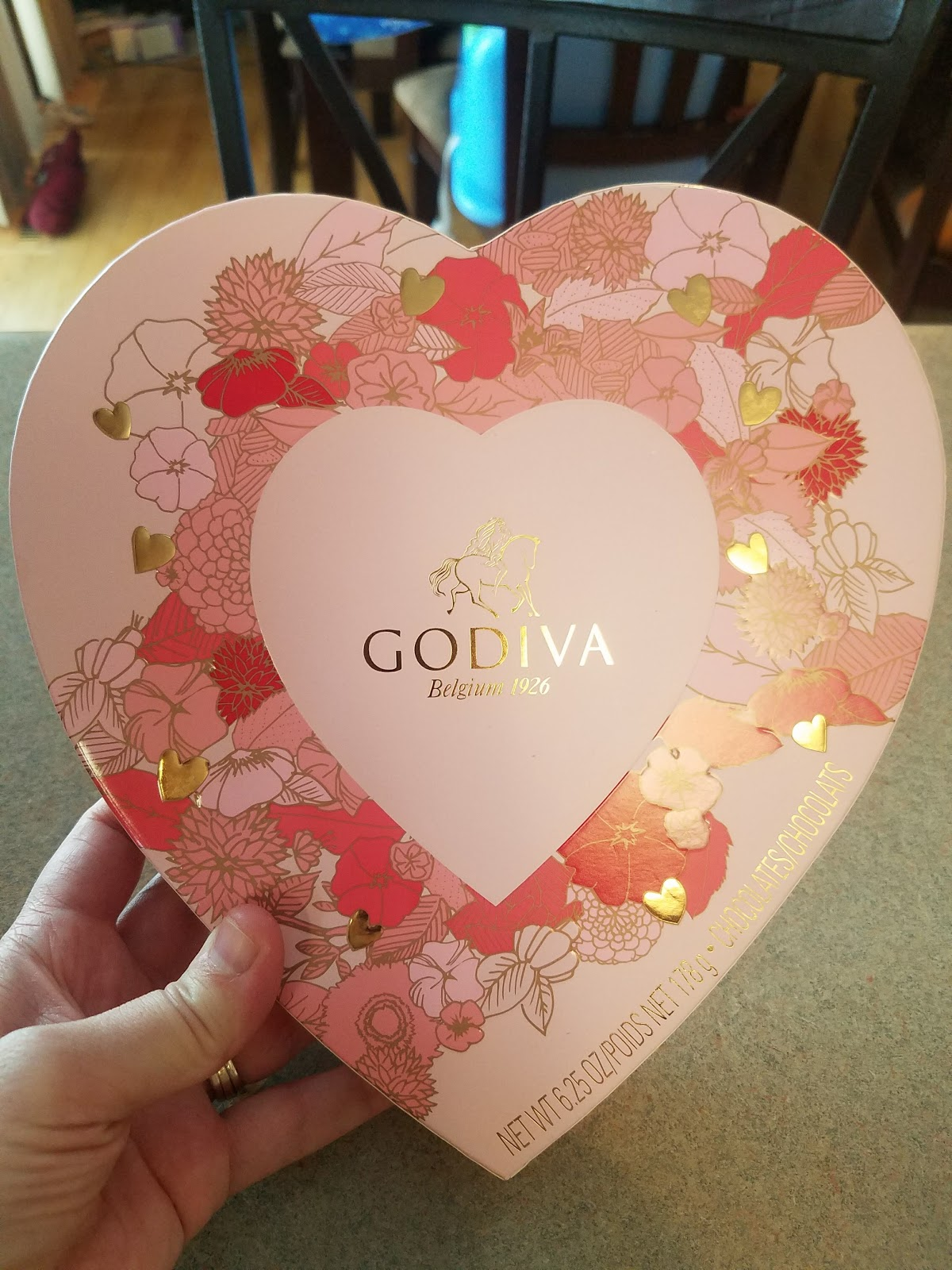 The Review Stew Show Your Love This Valentine S Day With Godiva Chocolate Gifts