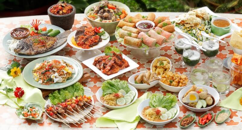 Agar Foto Makanan Lebih Aesthetic Coretan Rifqi