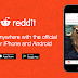Get Free Reddit Gold by Downloading Reddit Official Android App : Download App