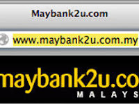 HOW TO PAY TM UNIFI BILL USING MAYBANK2U (M2U) ONLINE