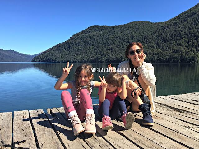 argentina con bambini