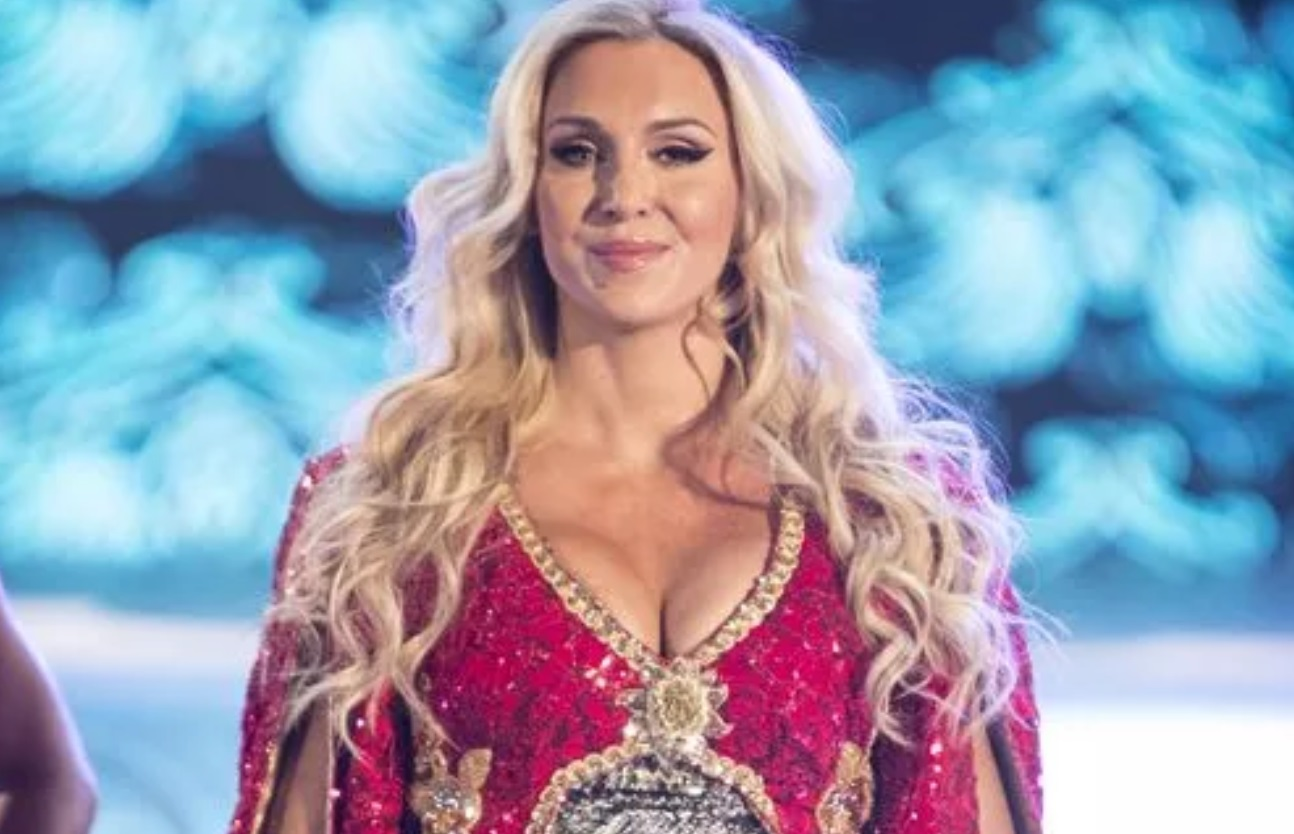 Charlotte Flair Highest Paid WWE Diva in 2018