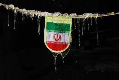iran bayrak