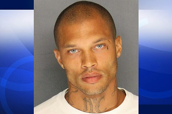 """The most handsome felon"" after the prison will be modeling"