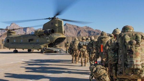 EE.UU. prevé enviar tropas militares a Oriente Medio