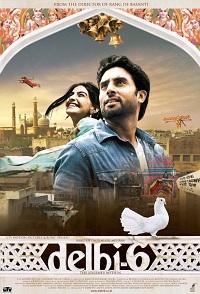 Watch Delhi-6 Online Free in HD