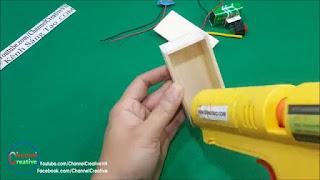 Membuat Voltmeter Mini Sendiri