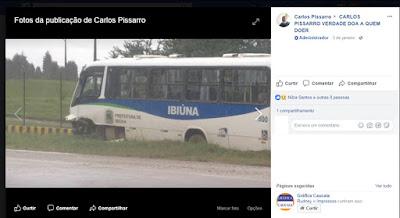 Prefeitura de Ibiúna abre licitação para nova empresa de ônibus