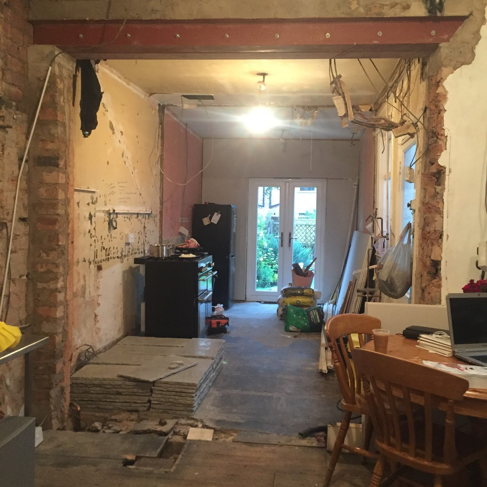 UK Home Renovation, Interiors And DIY Blog
