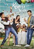 Film Kapoor and Sons (2016) Subtitle Indonesia