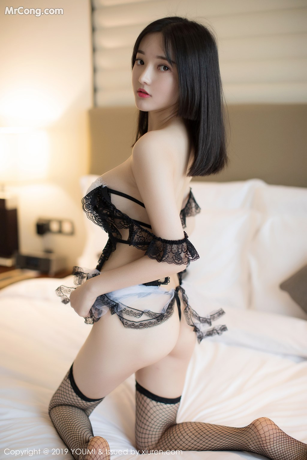 Image YouMi-Vol.275-Lucky-MrCong.com-010 in post YouMi Vol.275: 唐婉儿Lucky (47 ảnh)