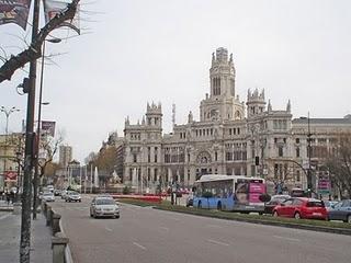 Oposiciones para Auxiliar administrativo del Ayuntamiento de Madrid.615 plazas.