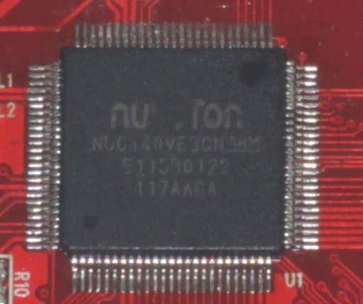 Embedded Electronic