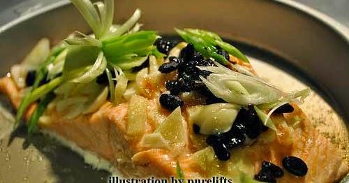 Kenali Cara Memasak Ikan untuk Diet Yang Benar