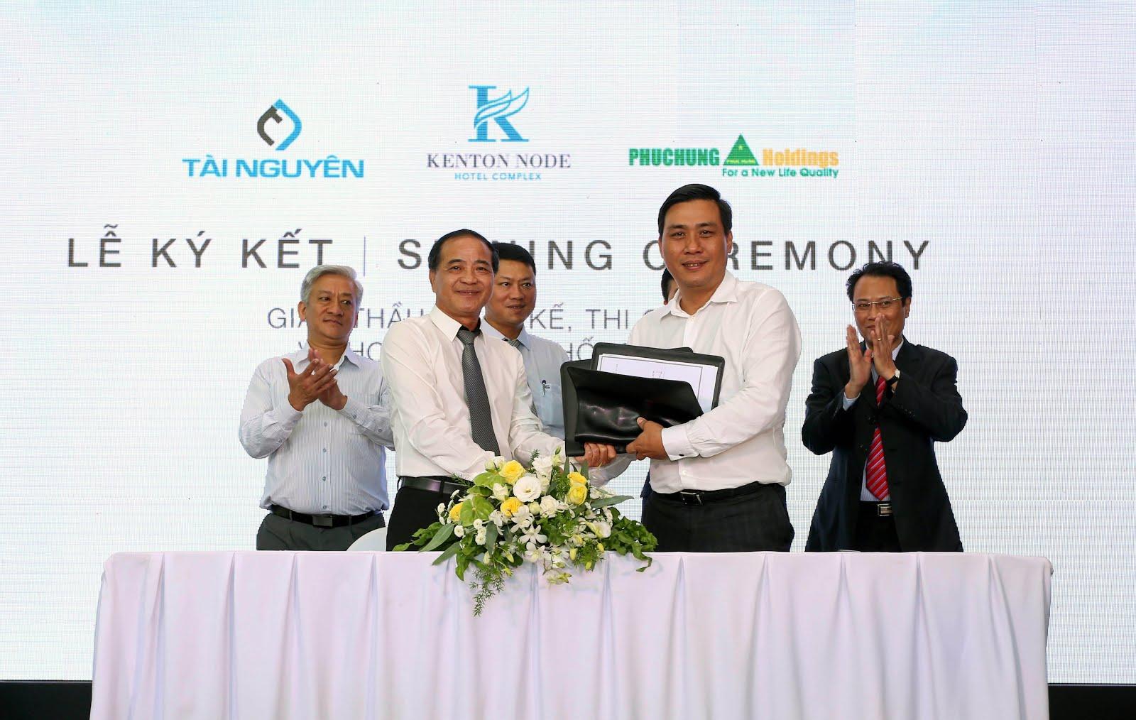 Phục Hưng Holdings trúng gói thấu 1300 tỷ