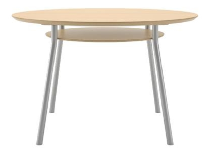 Mystic Conference Table by Lesro