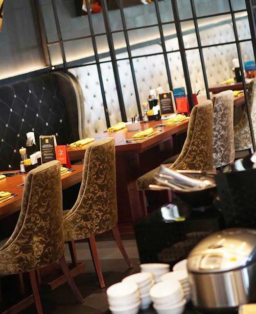 Kobeshi - Restoran Keluarga di Jakarta
