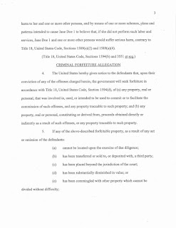 Indictment Allison Mack page 3
