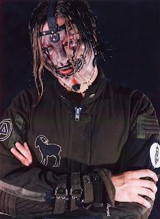 美國金屬樂團 Slipknot —       每一個面具的明確歷史 25
