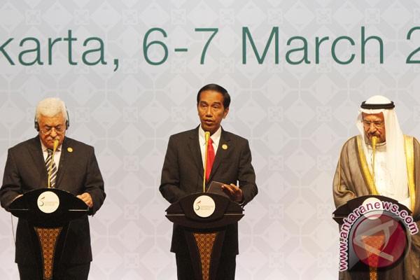 Jokowi Ditagih untuk Buktikan Ajakan Boikot Produk Israel