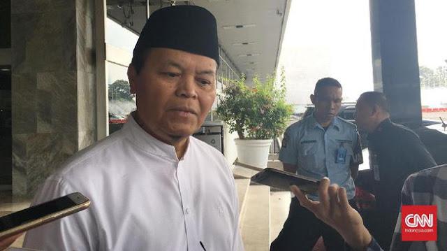 Hidayat Nur Wahid Heran Ancaman atas Ceramah UAS Dibiarkan