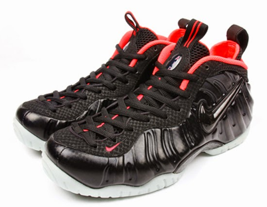 low priced 11b32 d0fc3 Another look at the next colorway of the Nike Air Foamposite Pro, set to  release next weekend.