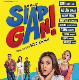 Siap Gan(2018)