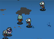 Plantas vs Zombies Smasher