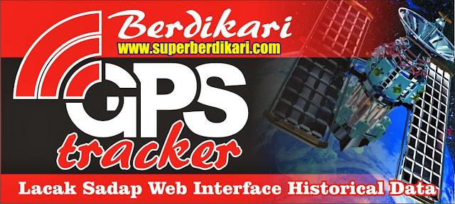gps tracker superberdikari semarang indonesia