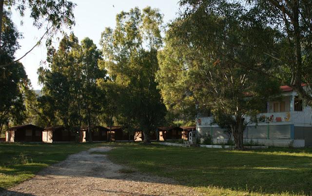 Θεσπρωτία: Έτοιμες να λειτουργήσουν και φέτος οι κατασκηνώσεις Σαγιάδας