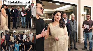 Aamir Khan  first clap for the Total Dhamaal.jpg