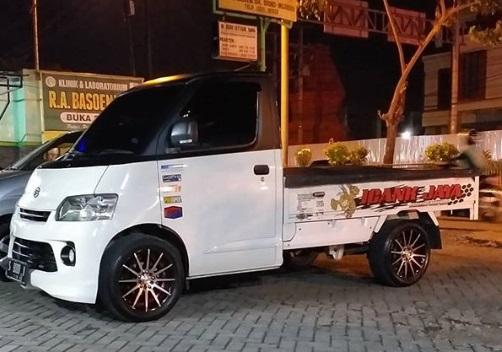Daihatsu GrandMax Tidak akan Di segarkan