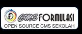 CMS Formulasi