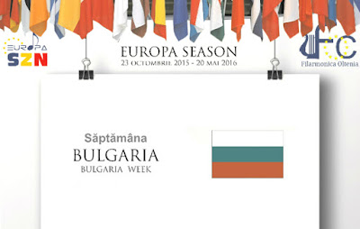 Bulgaria la Europa Season in Craiova