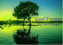 Best Good Evening Sms Messages Shayari Wishes In Hindi
