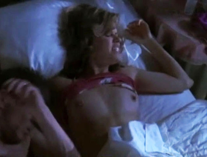 Interesting. Prompt, kim dickens sex scene