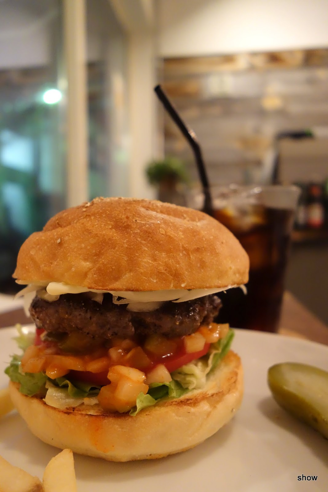 Jack 37 Burger>