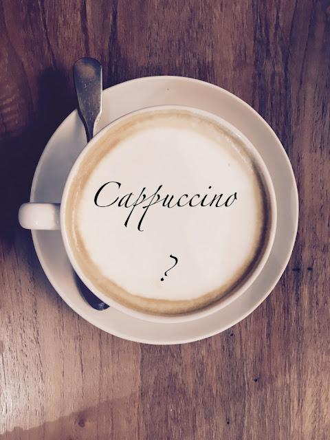 Cappuccino v Itálii? Jen k snídani!