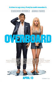 Overboard (2018) ταινιες online seires oipeirates greek subs